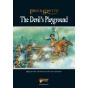 THE DEVIL PLAYGROUND - PIKE & SHOTTE - Supp. Guerre de 30 Ans