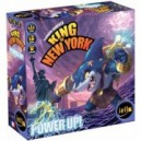 POWER UP - KING OF NEW YORK - VF