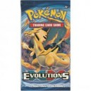 Pokemon : Booster XY12 - EVOLUTIONS - VF