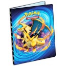 Cahier range-cartes Pokemon XY12 EVOLUTIONS - 180 cartes
