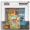 DUO PACK GENERATION FABULEUX - VICTINI - VF