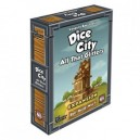 DICE CITY : All That Glitters - Extension - En anglais