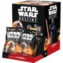 Star Wars Destiny - Pack 36 Booster - VF