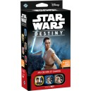 Star Wars Destiny - Starter Rey - VF