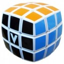 V-Cube 3 Blanc face courbe