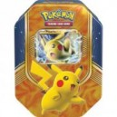Pokebox - XY - PIKACHU Ex - NOEL 2016