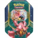 Pokebox - XY - VOLCANION Ex - NOEL 2016