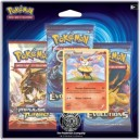 PACK 3 BOOSTER XY12 EVOLUTION - ROUSSIL - VF