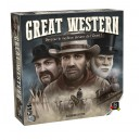 GREAT WESTERN (VF de Great Western Trail)