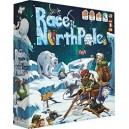 Boite de Race To The North Pole - VF inclue