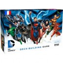 DC COMICS - Deck Building - VF