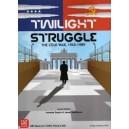 Boite de Twilight Struggle - DELUXE EDITION 2015 - VO