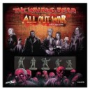 THE WALKING DEAD : All Out War - VF