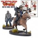 Rick On The Horse - The Walking Dead : All Out War