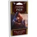TOUS LES HOMMES SONT FOUS - LE TRONE DE FER - JCE - 2nd Edition pas cher