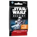 L'AME DE LA REBELLION - Star Wars Destiny - Booster - VF pas cher