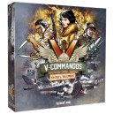V-COMMANDOS : Secret Weapons (FR + EN)
