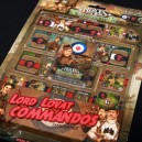 LORD LOVAT'S COMMANDOS - Nouvelle Edition - HEROES OF NORMANDIE - VF