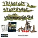 Bolt Action V2 - Starter Set BAND OF BROTHERS - VF