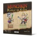 Munchkin - PLATEAU DE SANTE pas cher