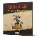 Munchkin - PLATEAU DE PROGRESSION pas cher