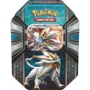 Pokebox - POKEBOX PAQUES 2017 - Solgaleo GX
