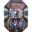 Pokebox - POKEBOX PAQUES 2017 - Lunala GX