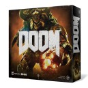 DOOM : Le Jeu de Plateau, 2nd Edition