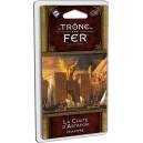 LA CHUTE D'ASTAPOR - LE TRONE DE FER - JCE - 2nd Edition pas cher