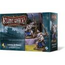 GOLEMS DE RUNES : Runewars pas cher