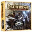 Pathfinder Jeu de cartes : Skull & Shackles - Jeu de base