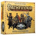 Pathfinder Jeu de cartes : Skull & Shackles - Extension