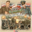 Heroes of Normandie - The Tactical Card Game - VF