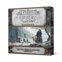 LES VEILLEURS AU REMPART - LE TRONE DE FER - JCE - 2nd Edition pas cher