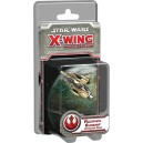 X-Wing - CANNONIERE AUZITUCK - VF - (Auzituck Gunship)