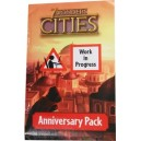 7 Wonders - ANNIVERSARY PACK - Cities