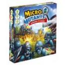 USATROPODES vs EXOBORG - Micro Mutants pas cher
