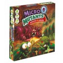 RUSSOPTERES vs ARAKNOIDES - Micro Mutants pas cher