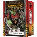 Khador - Deck de Faction 2016