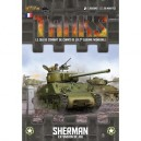 TANKS - Sherman (75 ou 76 mm)