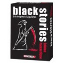 BLACK STORIES - Edition Fantastique