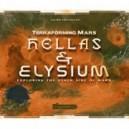 Terraforming Mars : Hellas & Elysium VF pas cher