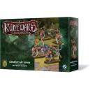 Cavaliers de Leonx : Runewars pas cher