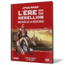 Star Wars : BASTIONS DE LA RESISTANCE pas cher