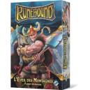 L'EVEIL DES MONTAGNES - RUNEBOUND 3e Ed. pas cher