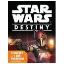 PACK 36 BOOSTER - L'EMPIRE EN GUERRE - Star Wars Destiny - VF pas cher