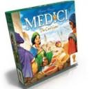 MEDICI - Le jeu de cartes - VF pas cher