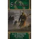 Le Seigneur des Anneaux : A la poursuite de Gollum pas cher
