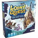 Loony Quest : The Lost City - d pas cher
