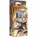 Starter Pokemon - SOLEIL ET LUNE SL3 - LOUGAROC - VF pas cher